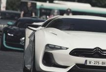 "Citroën / ""Just imagine what Citroen can do for you.""  -Citroën"