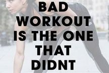 Motivational Quotes / Here's some life and fitness related inspiration just when you need it most. #Builttoinspire