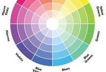 Colouring essentials