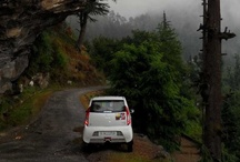 North India - Best Drive Destinations / by MTV India