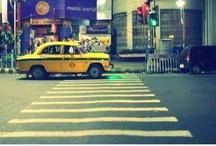 East India - Best Drive Destinations