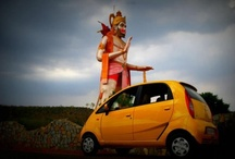 West India - Best Drive Destinations / by MTV India