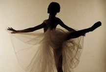 Everything Ballet