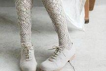 laine et crochet...