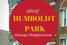 Humboldt Park Neighborhood Chicago / In and around Humboldt Park, Chicago Community Area #23  http://www.soniafigueroarealtor.com/