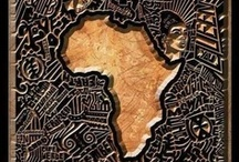 Africa / by marilynne marshall