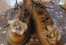 Chaussure à mon pied... / Mode