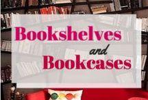Bookshelves/Bookcases / Here some interesting bookshelf ideas.