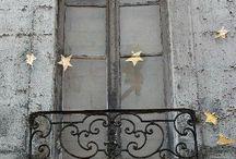 Des milliers d'étoiles..... / by Atelier des Ours