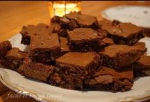 Rezepte süß / süßes zum Nachbacken  - ein bisschen Hüftgold :)