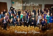 Day of our Lives / by Tia Pickett