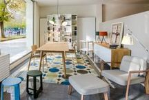 Salones / Ideas para tu salón