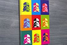 Star Wars Wall Art / We have the largest independent collection of Star Wars Fan Art online with everything from pop art or Star Wars movie posters through to reproduction Star Wars propaganda posters on canvas / Star Wars Canvas Prints.