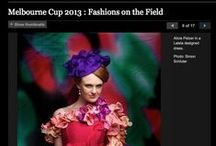 Leiela Media / Leiela Gowns featured in the press around Australia!  For more visit www.leiela.com.au ... Lx
