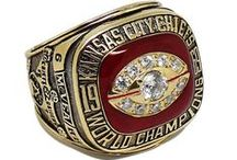 NFL Rings / NFL Super Bowl Rings