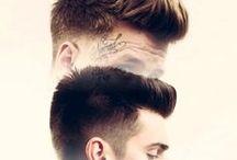  \/ en • Hairstyles •