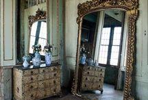 Miroir mon beau Miroir... / Miroirs
