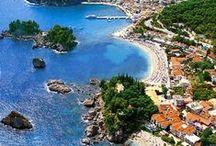 I LOVE GREECE / Travel ......