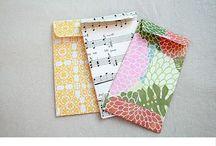 Crafts | Boxes, bags & envelopes