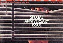 playboy penthouse etc.magazine