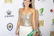 Red Carpet Events / Stunning gowns at stunning occasions.  For more visit www.leiela.com.au ... Lx