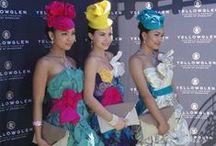Races Fashion / Inspiration for Spring Racing. For more visit www.leiela.com.au ... Lx