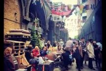 Best of London / The best places to go in one of my favorite cities...