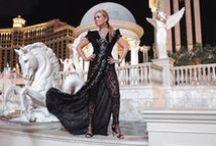 Viva Las Vegas / Leiela designer Lucy Laurita takes you on a road trip from LA to Vegas.  Lx