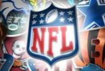 Facebook NFL Covers / Capas de Facebook para todas as equipas da NFL. Assim podem demonstrar o vosso apoio incondicional http://www.futebolamericano.eu/