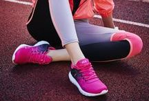 Sporty Trends / Bookmarques automne 2015 / Marque : Born to Run