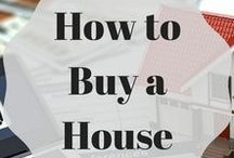 How to Buy a House / Looking to buy a home? Whether it is your first home or not here are some great tips on how to prepare yourself to make an offer on a home. #home #house #realestate www.seesonia.com