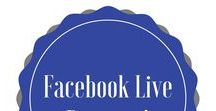 Watch Me LIVE on Facebook - Replays / Catch me live on the new live streaming app Facebook LIVE. Here I show houses in the Suburbs and the City of #Chicago. I also tour my awesome city and I give tidbits on Real Estate.  I do some juicing on here and give tech tips. Find me on Facebook LIVE @soniafigueroaRE