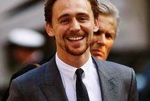 Loki/Tom My ❤