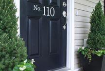 Front Door Ideas