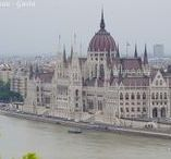 Budapest / Places to visit