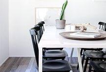 <Dining Rooms> / by ieva mazeikaite