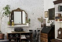 Home ideas / by L Selleck