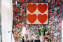Decorating / by Maggie Smith