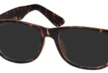 Sunglasses / In dozens of colors and tints, expressing yourself has never been easier than with our affordable sunglasses styles.