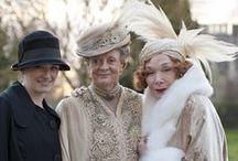 <Downton Abbey> / I love Downton Abbey!  / by ieva mazeikaite