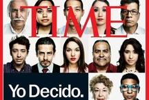 Periodismo / by Alvaro G. Polavieja
