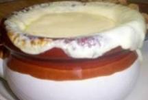 Soups/Chilis/Chowders/Stews