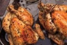 Baked /Roasted/Skillet/ Chicken