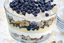Trifles/Parfaits