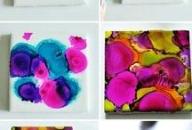 Crafts / by Gwen Crankshaw