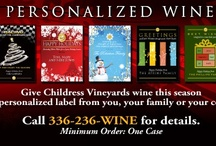 Wine Related Gift Ideas  / Need a gift for family, friends, or any wine-o that you may know? Check out our collection of gift ideas, or stop by the gift shop at the winery!