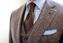 <For Him> / Mens' Fashion and Style ideas and inspiration | what to wear, when to wear and how to wear |  Masculine Style Ensembles and Clothing products |