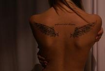 Tattoos / by Brittney Rash