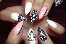 I <3 Nails / Inspirations