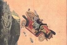 Le Petit Journal 1863 1944 / by Julie Ja
